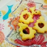 クリスマス☆ハートのツリークッキー 型抜き
