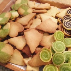 アイシングの土台にも!基本の型抜きクッキー
