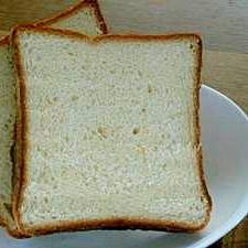 とってもおいしい食パン