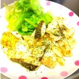 ʚ♡ɞ真鱈の香味焼き市販スパイスʚ♡ɞ