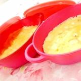 蒸しパンミックスde❤薩摩芋と蜂蜜生姜の鬼饅頭風❤