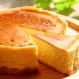 不動の人気レシピ!ベイクドチーズケーキ