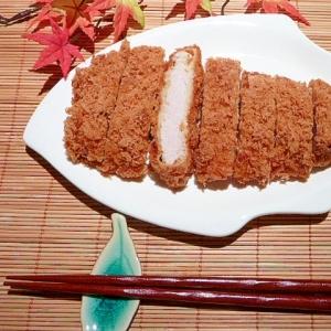 フライパンで簡単!醤油麹でお肉ジュ〜シ〜☆とんかつ