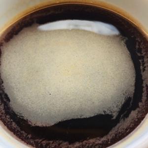 ハイビスカスコーヒー