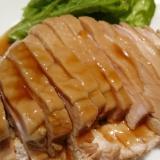 ストウブDe〜鶏チャーシュウ