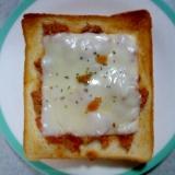 チーズミートソーストースト