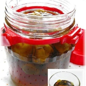 色んなお砂糖で作る「梅ジュース」