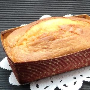 絶対に膨らむパウンドケーキの作り方