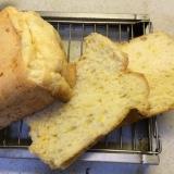 トウモロコシのパン