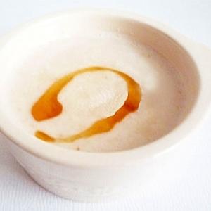 韓国のお粥 オジャチュク 五子粥