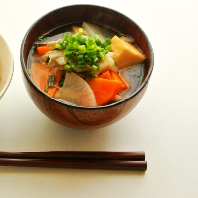 和食と塩分―知っておきたい減塩のコツ