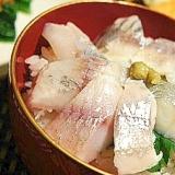 新米の季節に、〆えぼ鯛飯