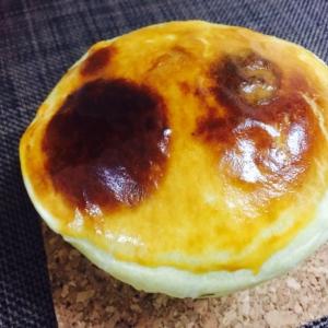 パイ包みのオニオンスープ