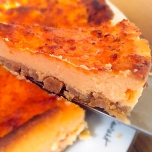 基本のNYチーズケーキ