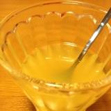 簡単☆きんかん蜂蜜ホットドリンク