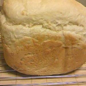 中力粉&HBでふわふわ食パン 冬でもふっくら