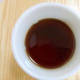 美味しい麦茶の煮出しかた(粒麦茶)