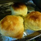 簡単トースターでミニポットパイ お弁当に