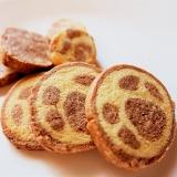 肉球☆アイスボックスクッキー