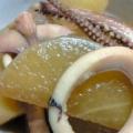 イカと大根の煮物☆