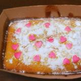 HMで作るパウンドケーキ♡