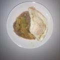 丼ぶり弁当にも♪牛肉とキャベツのオイスター味噌炒め