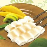 バーベキューの定番デザート♪焼きマシュマロ&スモア