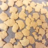 ホットケーキミックスde☆クッキー