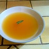 マクロビ超定番 甘い野菜のスープ