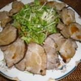 紅茶豚☆黒酢バージョン