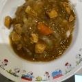 圧力鍋で野菜カレールー