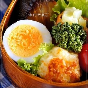 昆布茶で簡単☆美味しい☆便利な味付たまご