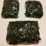 乾燥ひじきのもどし方&冷凍保存方法