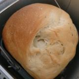 コストコの強力粉で作るHBローズマリー食パン