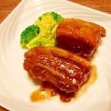 ラフテー風☆豚バラ煮