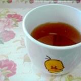 生姜ほうじ茶♪