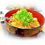 チャー玉丼