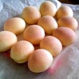ホットケーキミックスで作る簡単もちもちチーズパン