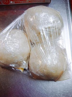 食べきれない肉まんの冷凍保存方法