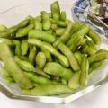 美味しい枝豆の茹で方