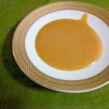 あっという間の辛子酢味噌
