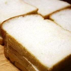 基本の♪ホシノ酵母食パン
