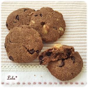ショコラ・ノア おからクッキー