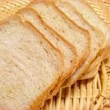 ミルクティーラテ入り☆パン