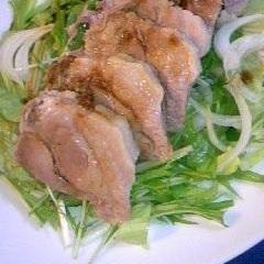 圧力鍋で煮豚♡とろとろシンプルな味付けで♡
