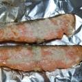 簡単☆鮭の塩麹漬け