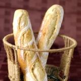 基本のバタール(フランスパン)