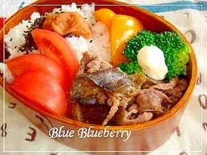 茄子と牛肉の味噌炒め