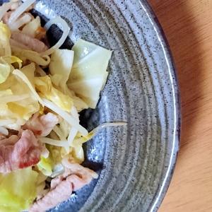 ご飯が進む~★しっかり味の肉野菜炒め