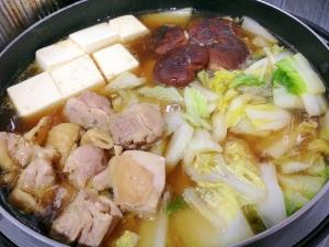 鍋キューブ寄せ鍋しょうゆレシピ・作り方の人気順 簡単料理 ...